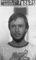 Convicted Speedway bomber Brett Kimberlin