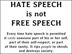 1-2-hate-speech-free-speech