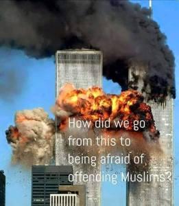 offending muslims