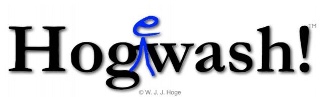 HOGEWASH