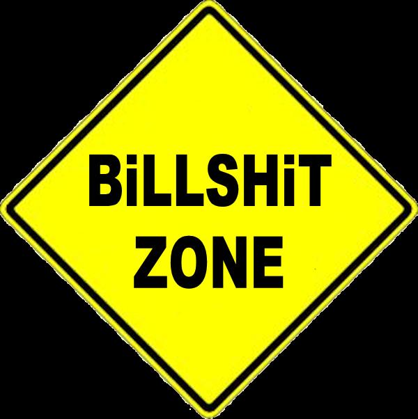 BiLLSHiT ZONE 600x602