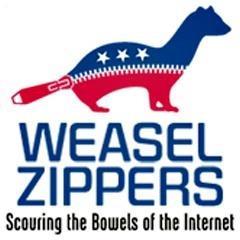 Weasel Zippers