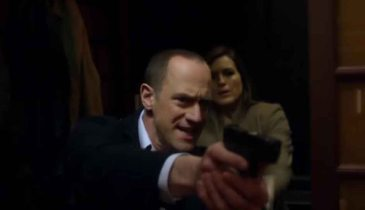 Image result for elliot stabler confused