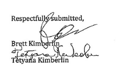 TETY Signature