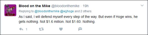 Not $1.60