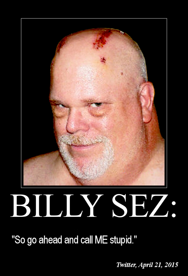 Billy Sez So go ahead and call 614x900